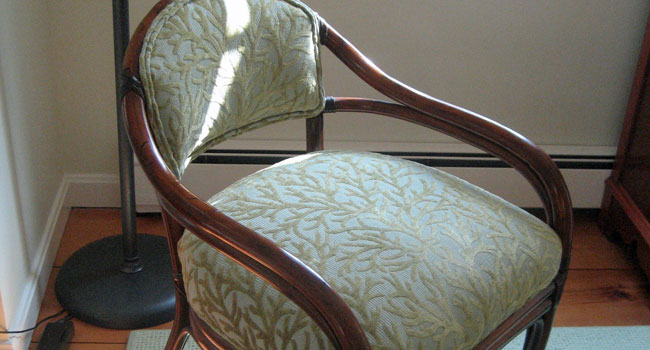 Cape Cod Upholstery
